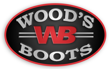 Wood's Boots